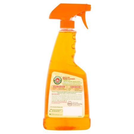 murphy 39 s oil soap spray wood cleaner orange 22 fl oz best surface care protection. Black Bedroom Furniture Sets. Home Design Ideas