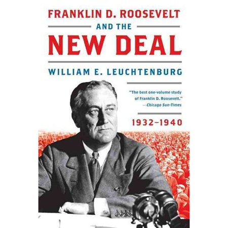 an introduction to franklin delano roosevelt and the new deal On st patrick's day, 1905, he married eleanor roosevelt following the example of his fifth cousin, president theodore roosevelt, whom he greatly admired, franklin d roosevelt entered public service through politics, but as a democrat he won election to the new york senate in 1910 president wilson appointed him assistant secretary of.