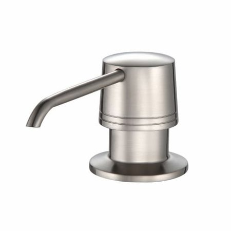 Kraus KSD-30 Deck Mounted Soap / Lotion Dispenser