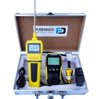 Residential Combustion Analyzer | Flue Gas Analyzer