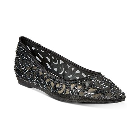 Charter Club Tonina Pointed-Toe Flats, Created for Macy's Women's Shoes Macy Womens Shoes