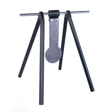 Spinning Target Stand with 6  x 3/8  Target Spinning Target Stand with 6  x 3/8  Target