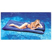 Swimline Ultimate Mattress, Blue