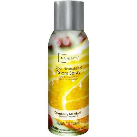 721366001882 Upc Mainstays Odor Neutralizing Room Spray