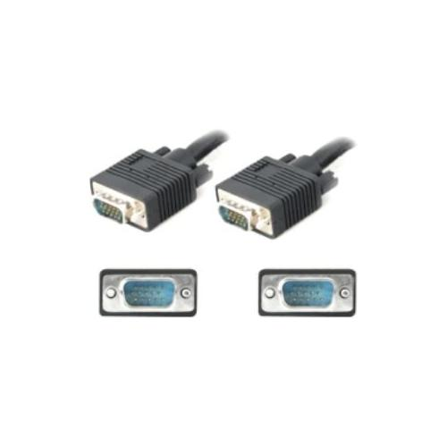 AddOncomputer.com 25ft (7.6M) VGA High Resolution Monitor Cable - Male to Male
