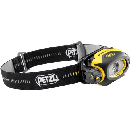 Petzl - E78BHB2UL - PIXA 2 - Rugged Headlamp - 80 Lumens