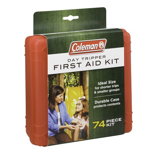 Coleman Daytripper First Aid Kit