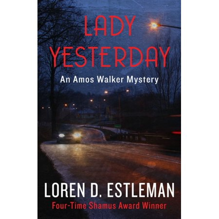 Lady Yesterday - eBook (Yesterday Was Hard On All Of Us Selma)