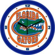 Suntime ST-CO3-FLG-WCLOCK Florida Gators-Traditional Wall Clock