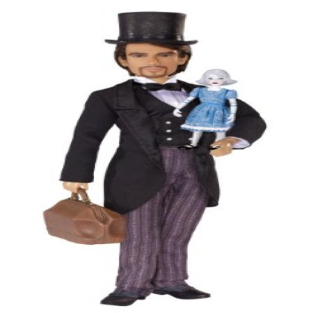 Disney Oz The Great and Powerful Fashion Doll - Oz and China -