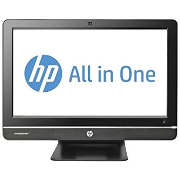 Refurbished: HP Compaq Pro 4300 All-in-One Desktop PC