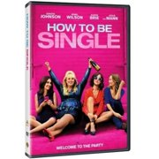 How To Be Single (2016) (DVD + Digital Copy) (Walmart Exclusive) (With INSTAWATCH)) by