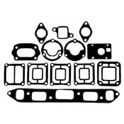 Sierra Exhaust Manifold Gasket Set for OMC Sterndrive/Cobra, GLM 39780
