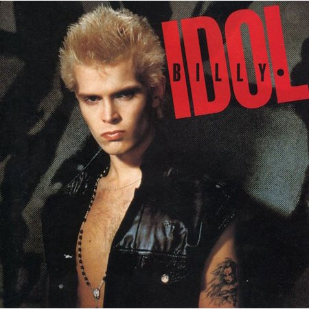 Billy Idol (CD)