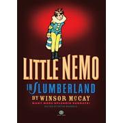 Little Nemo in Slumberland: Many More Splendid Sundays