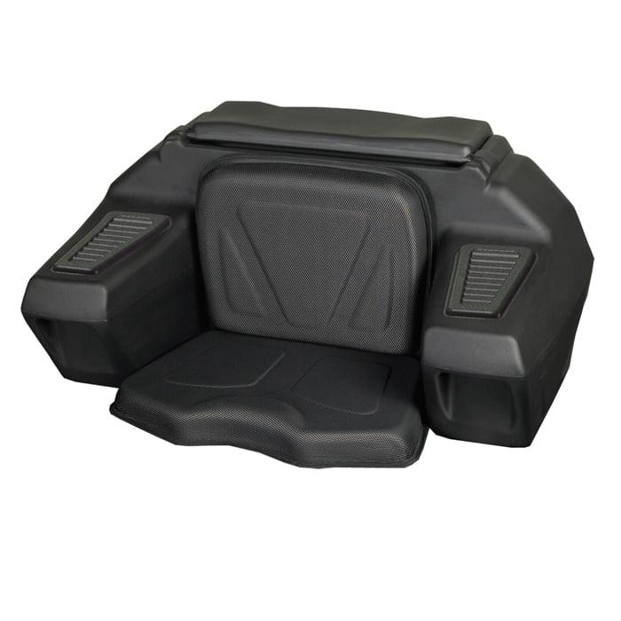 Kolpin Atv Rear Lounger W/Helmet Storage P/N 4438