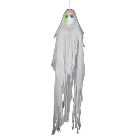 Lightshow Hanging Phantom Ghost Halloween - Ghost Crafts For Halloween