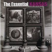 The Essential Kansas (CD)