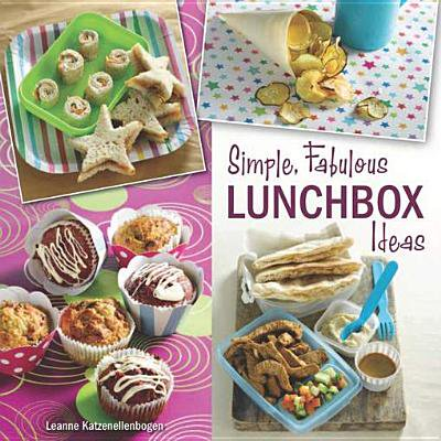 Simple, Fabulous Lunchbox ideas - eBook](Halloween Lunch Ideas Pinterest)