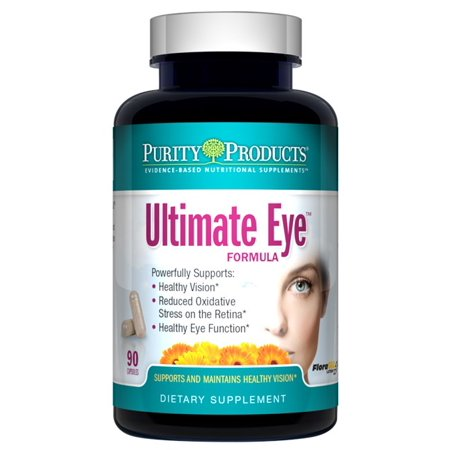 Purity Products Purity Products  Ultimate Eye Formula, 90 ea