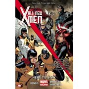 All-New X-Men Volume 2 : Here to Stay (Marvel Now)