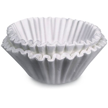 Pof Filter Papers For Standard 12 Cup Brewers  9 3 4  Length  4 1 2  Width  Ship From Usa Brand Bloomfield