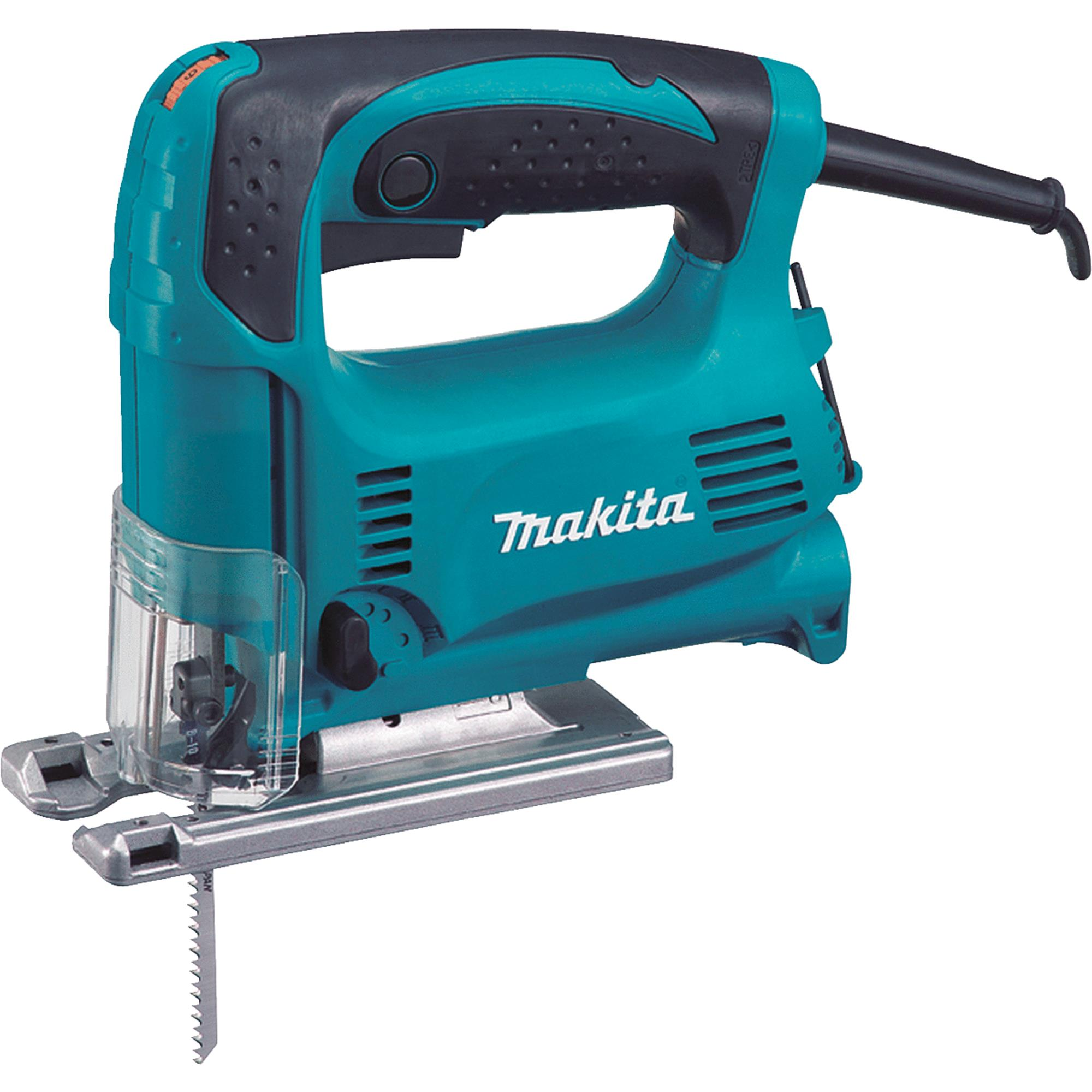 Makita 3.9A Jig Saw Kit