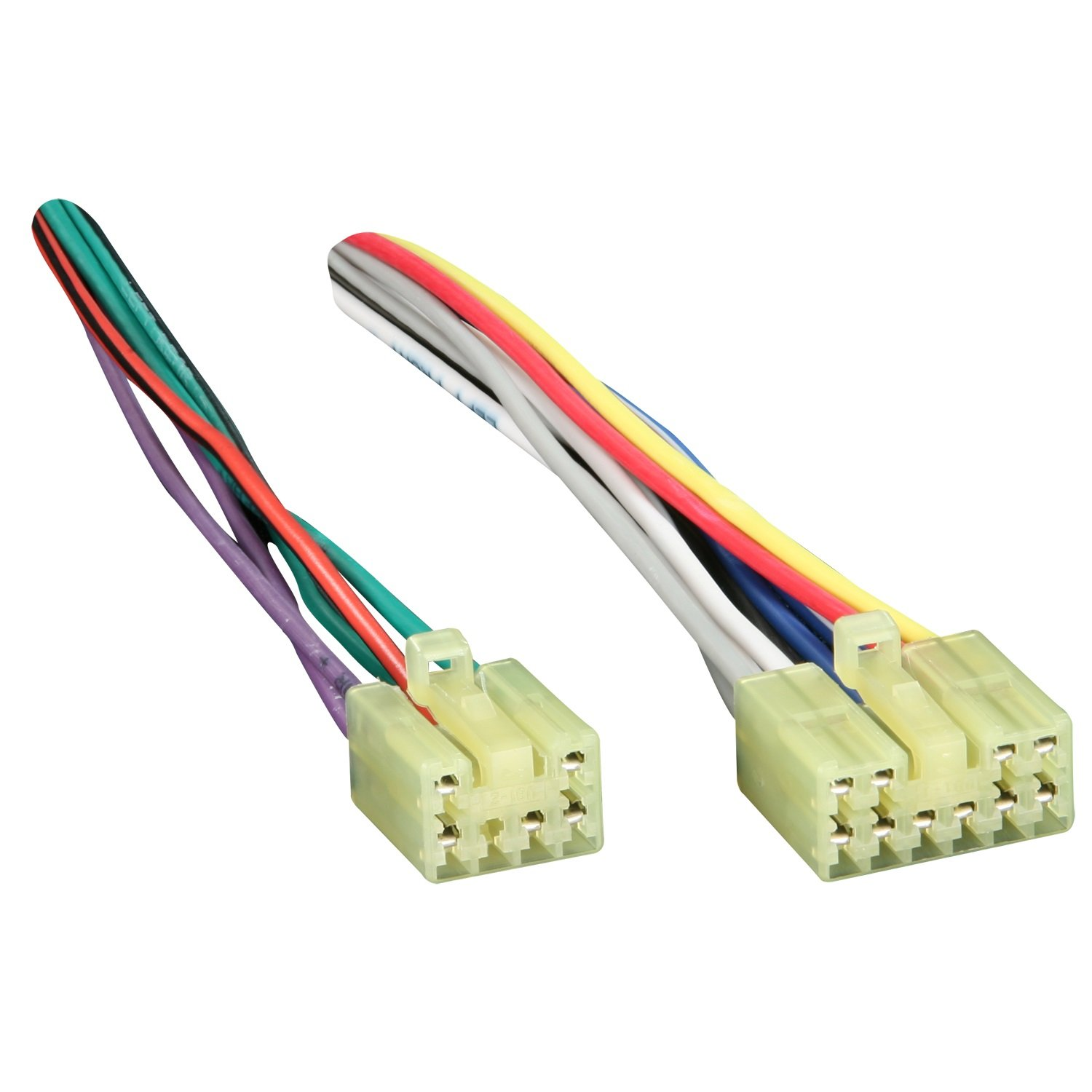 Metra Wire Harness For Toyota Vehicles (71-1761)