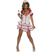 Adult Women's  Playboy Bunny Nurse Costume