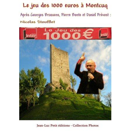 Le jeu des 1000 euros à Montcuq - - Jeu Des Differences Halloween