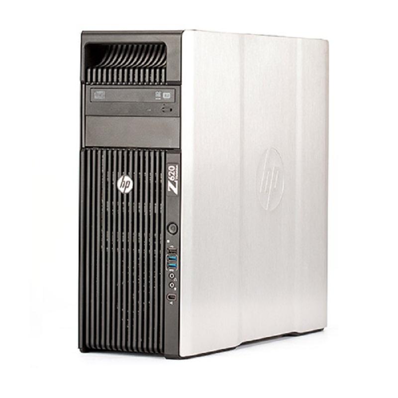 Refurbished HP Z620 E5-2660 8C 2.2Ghz 16GB 1TB Q600 Win 10