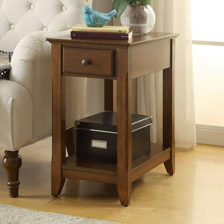 ACME Bertie Side Table, Multiple Colors