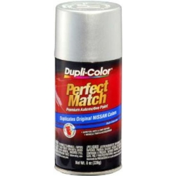 Silver Metallic Automotive Paint 8 oz. Aerosol