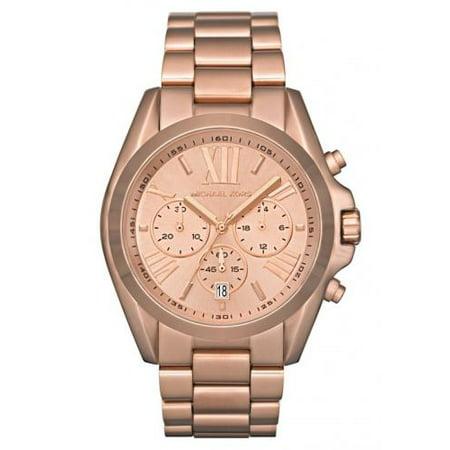Women's Bradshaw Chronograph Gold-Tone Stainless Steel Watch -