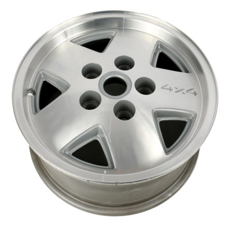 91-94 Chevrolet Blazer GMC Jimmy NEW Single 15 x 7