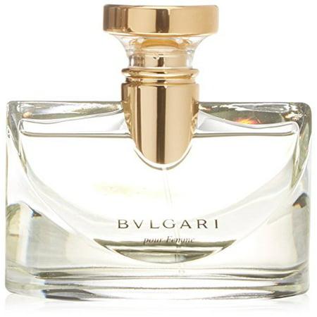 Bulgari Women's Bulgari Eau de Parfum Natural Spray, 3.4 fl.