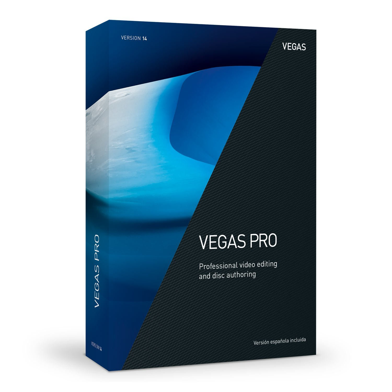 Magix VEGAS Pro 14 for Windows
