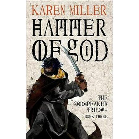 Hammer of God - eBook (The Hammer Of God Short Story Summary)