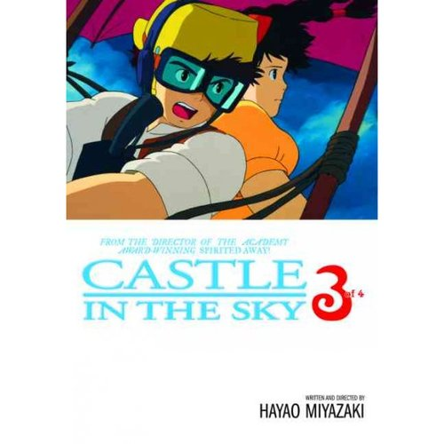 Castle in the Sky 3