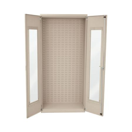 Akro Qv Cabinet Quick View Doors