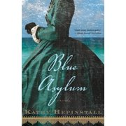 Blue Asylum - eBook