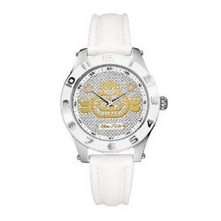Marc Ecko Midsize The Rollie Watch E09502M2 - Marc Ecko Unisex Watch