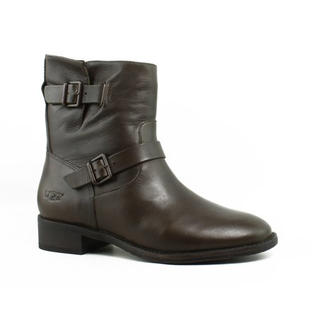 Ugg Size Chart (New UGG Womens Fletcher Brown Ankle Boots Size)