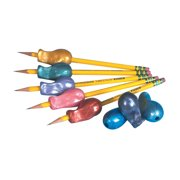 The Pencil Grip, Jumbo, Assorted Color, Pack of 10