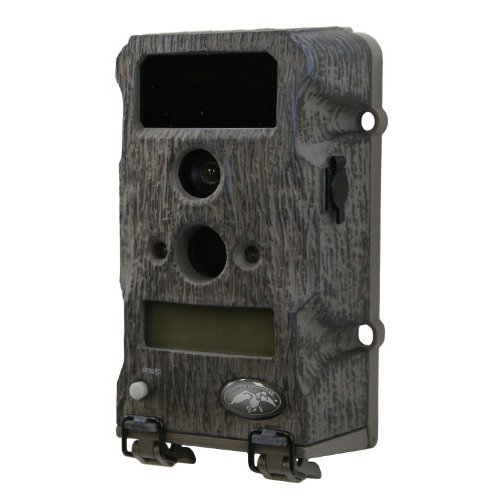 Wildgame Duck Commander 8 Lightsout 8MP Infrared Game Camera, D8B20