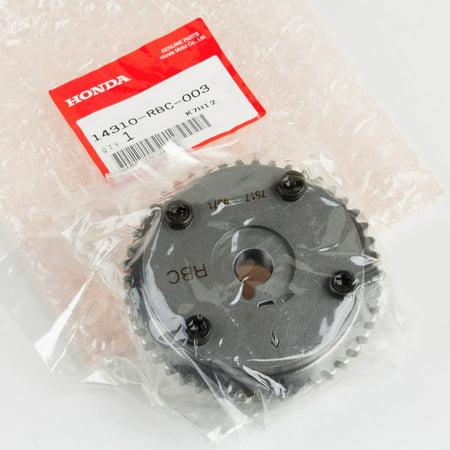 Genuine OEM Honda Gear Intake Cam VTC 46T Actuator K-Series Motor