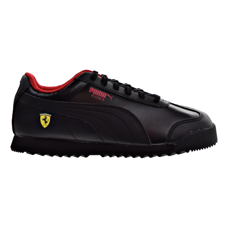 Puma Ferrari Roma Little Kid's Shoes