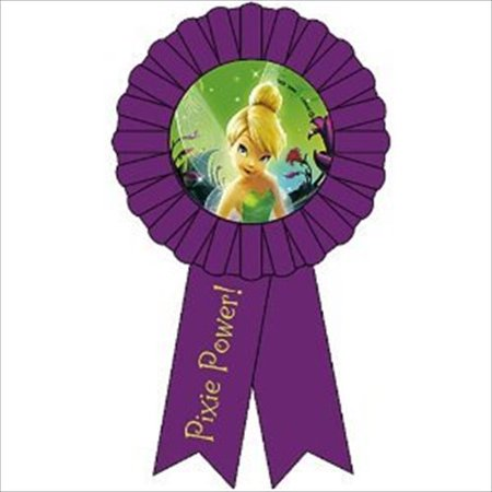 Tinker Bell Guest of Honor Ribbon (1ct) (Tinkerbell Ribbon)