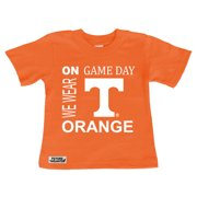 Tennessee Volunteers On Game Day Baby/Toddler T-Shirt