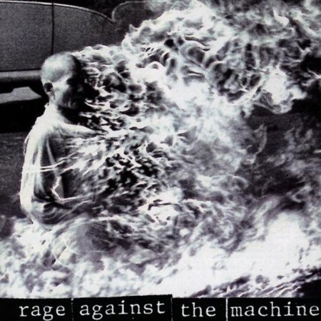 Rage Against The Machine Wu Tang - Rage Against the Machine (CD)